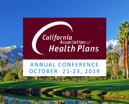CAHP Conference